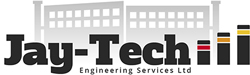Jay-Tech Engineering | Electric Security Gates